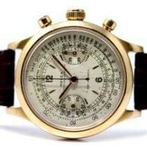 Rolex Chronograph Oro amarillo 36mm Champán Arábigos España, Madrid