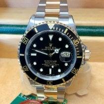 Rolex Submariner Date Steel 40mm Black No numerals United Kingdom, Wilmslow