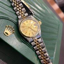Rolex Lady-Datejust Золото/Cталь 26mm Золотой Россия, Санкт-Петербург