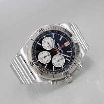 Breitling Chronomat new 2020 Automatic Chronograph Watch with original box and original papers AB0134101B1A1
