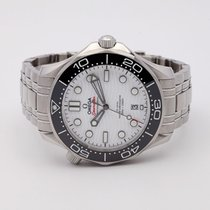 Omega Seamaster Diver 300 M 21030422004001 210.30.42.20.04.001 2020 pre-owned