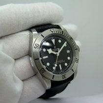 Tudor 79730 Acier 2020 Black Bay Steel 41mm occasion