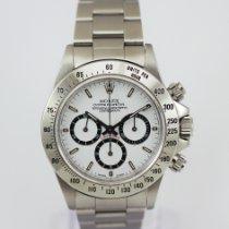 Rolex 16520 Acier 1989 Daytona 40mm occasion