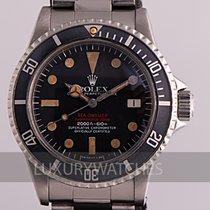 Rolex Sea-Dweller 1665 1975 occasion