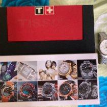 Tissot T077.417.11.051.01 Good Steel 40mm Quartz India, bangalore