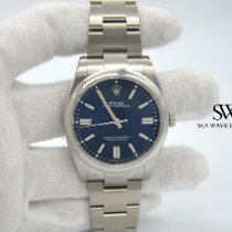 Rolex 124300 Steel 2020 Oyster Perpetual 41mm new United States of America, New York, New York