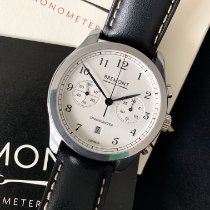 Bremont new Automatic 43mm Steel