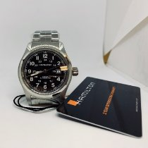 Hamilton Khaki Field H70515137 2020 new