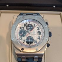 Audemars Piguet 26170ST.OO.1000ST.01 Steel Royal Oak Offshore Chronograph 42mm pre-owned United States of America, Texas, Canton
