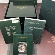 Audemars Piguet 26400SO.OO.A002CA.01 Acier 2013 Royal Oak Offshore Chronograph 44mm nouveau