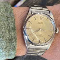 Rolex 6556 1956 pre-owned