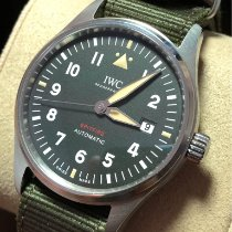 IWC Pilot new 2021 Automatic Watch with original box and original papers IW326801