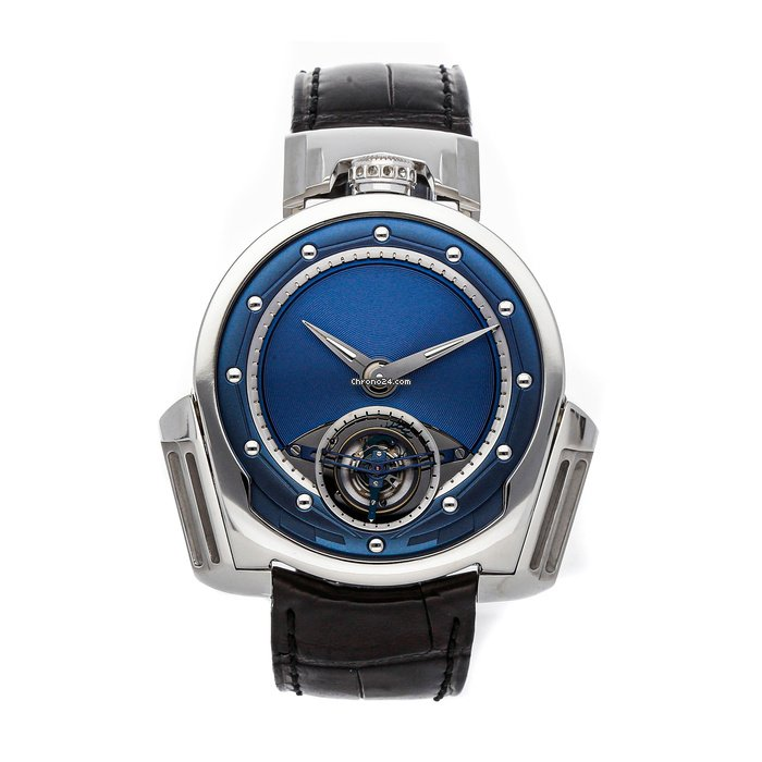 Dream Watch :: De Bethune