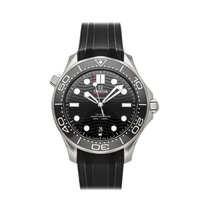 Omega 210.32.42.20.01.001 Steel Seamaster Diver 300 M 42mm pre-owned United States of America, Pennsylvania, Bala Cynwyd