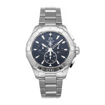 TAG Heuer Aquaracer 300M CAY1110.BA0927 pre-owned