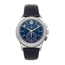 Patek Philippe Annual Calendar Chronograph 5905P-001 pre-owned