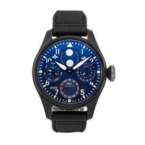 IWC Big Pilot IW5030-01 pre-owned