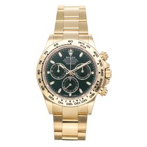 Rolex Daytona 116508 Very good Yellow gold 40mm Automatic