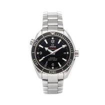 Omega Seamaster Planet Ocean Steel 42mm Black Arabic numerals United States of America, Pennsylvania, Bala Cynwyd