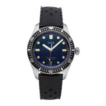 Oris Divers Sixty Five 01 733 7707 4055-07 4 20 18 pre-owned
