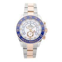 Rolex Yacht-Master II 116681-0002 pre-owned