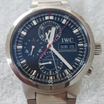 IWC GST Steel 43mm Black No numerals United States of America, Florida, Hollywood