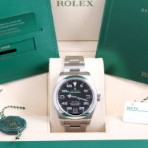 Rolex Air King 116900 2020 pre-owned
