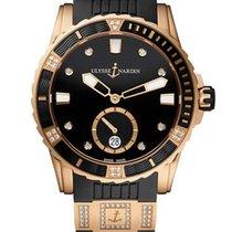Ulysse Nardin Lady Diver 3202-190-3C/12.12 new
