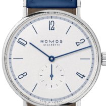 NOMOS TN38NATSU Japan Limited Nou Otel 38mm Armare manuala