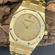 Audemars Piguet Royal Oak Lady Gelbgold 25mm Gold Deutschland, München