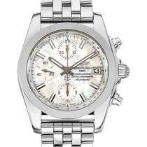 Breitling Chronomat 38 W1331012-A774-385A nouveau