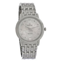 Omega De Ville Prestige Steel 27mm Silver United States of America, Arizona, Phoenix