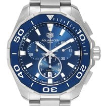 TAG Heuer Aquaracer 300M CAY111B.BA0927 pre-owned