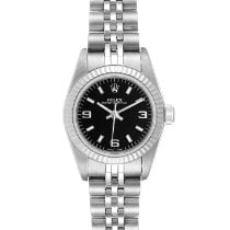 Rolex Oyster Perpetual 76094 2002 occasion