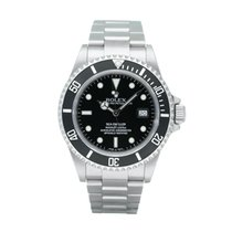 Rolex Sea-Dweller 4000 16600 Very good Steel 40mm Automatic South Africa, Paarl