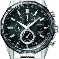 Citizen AT8218-81E 2020 new