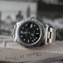 Rolex Explorer II 16570 Very good Steel 40mm Automatic United Kingdom, London
