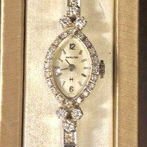 Hamilton Hamilton estate diamond watch 2020 használt