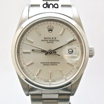 Rolex Oyster Perpetual Date 15200 2003 usado