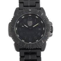 Luminox Carbon 44mm Quartz XS.3052.BO new United States of America, Pennsylvania, Southampton