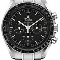 Omega Speedmaster Professional Moonwatch Steel 42mm Black United States of America, California, Moorpark