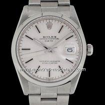 Rolex Oyster Perpetual Date Acier 34mm Sans chiffres France, Paris