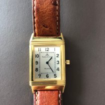 Jaeger-LeCoultre 846/1 Yellow gold 1993 Reverso Classique 38mm pre-owned