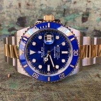 Rolex Submariner Date nieuw 2020 Automatisch Horloge met originele doos en originele papieren 126613lb