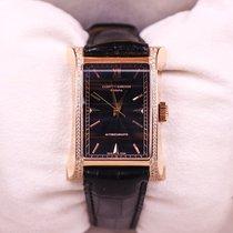 Cuervo y Sobrinos Женские часы Espléndidos Автоподзавод подержанные Часы с оригинальными документами и коробкой