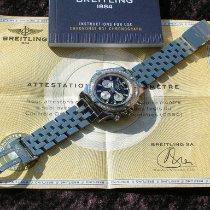 Breitling Chronomat 44 Acero 44mm Negro Sin cifras España, Palma de Mallorca