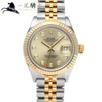 Rolex Lady-Datejust 279173G 2019 folosit