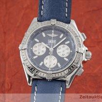 Breitling Crosswind Special Stahl 44mm Grau Deutschland, Chemnitz