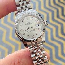 Rolex Lady-Datejust 179174 2016 usados