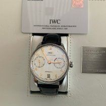 IWC Ocel 42.3mm Automatika IW500114 použité Slovensko, Bratislava